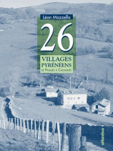 Couv_26Villages pyreneens.indd