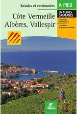 Côte Vermeille, Albères