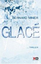 Couverture du livre Glacé