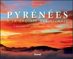 Pyrénées à la croisée des climats