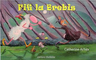 Fifi La Brebis