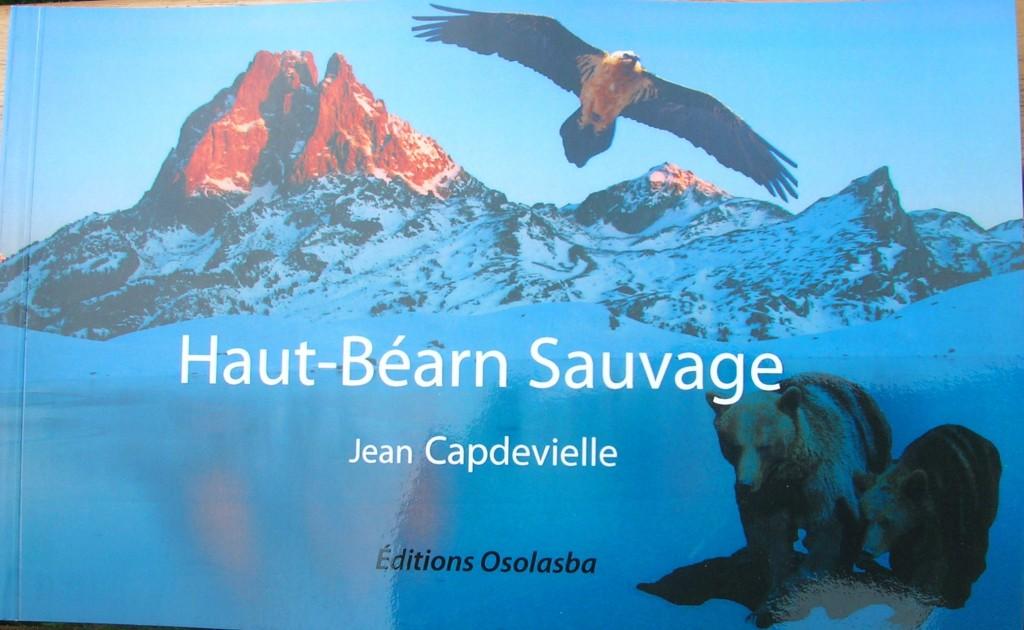 Haut-Béarn sauvage