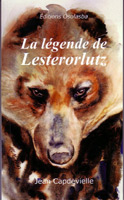 La légende de Lesterorlutz