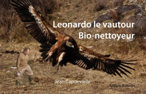 Léonardo, le vautour bio-nettoyeur