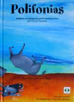Couverture du livre Polifonias