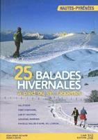 25 balades hivernales