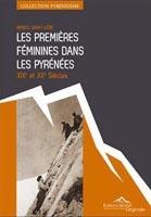 Les premières féminines dans les Pyrénées