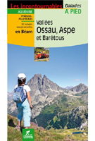 Vallées d'Ossau, Aspe et Barétous