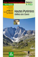 Hautes-Pyrénées - vallées des Gaves
