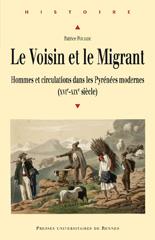 Patrice Poujade : Le Voisin et le migrant