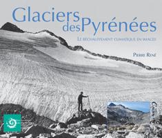 Glacier des Pyrénées