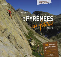 Les Pyrénées en faces (tome 2)