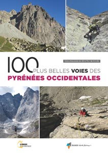 100 plus belles voies des pyrenees occidentales_w