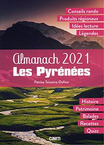Almanach 2021Pyrénées T