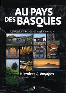Au pays des Basques T