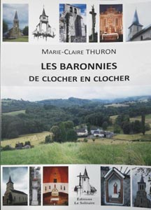Baronnies clocher en clocher_w