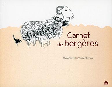 Carnet de Bergères T