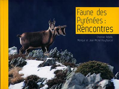 Faune des Pyrénées T