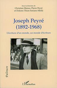 Joseph Peyré T