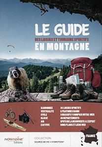 Le Guide en montagne T