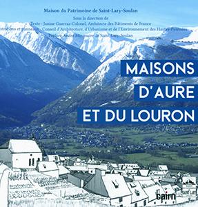 Maison d'Are & Louron T
