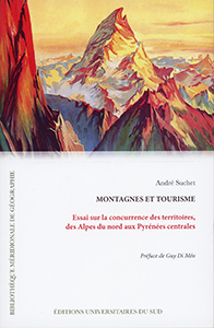 Montagne et toutisme T