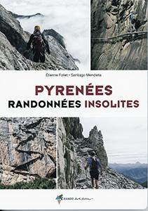 Pyrénées Randonées insolites T