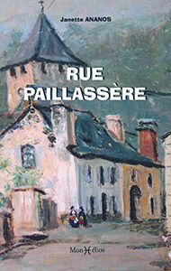 Rue PaillassèreW