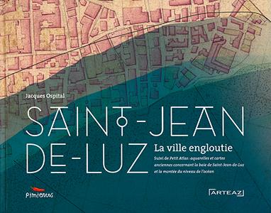 Saint jean de Luz T