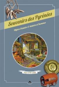 Souvenirs des Pyrenees_w