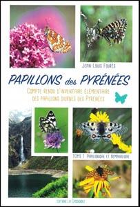 papillons des pyrenees