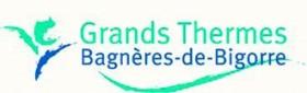 Les Grands Thermesde Bagnères-de-Bigorre