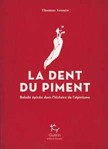 Dent du piment S