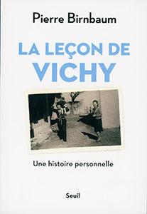 Leçon de Vichy S