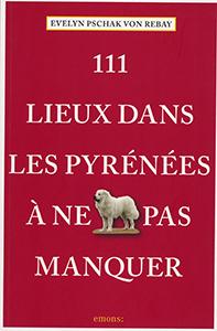 11 lieux dans les Pyrénées T