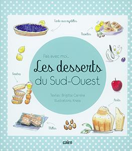 Desserts SO T